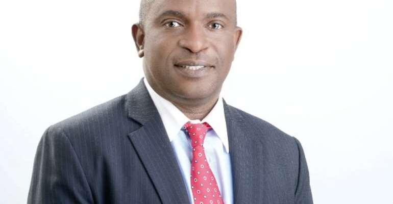 Sheikh Jobe has been appointed as Executive Director to the StanChart Board