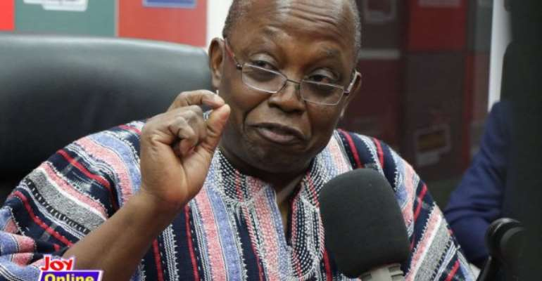 N/R: 15 MMDCEs Misapplied, Diverted Over Ghc483k - Auditor-General's Report