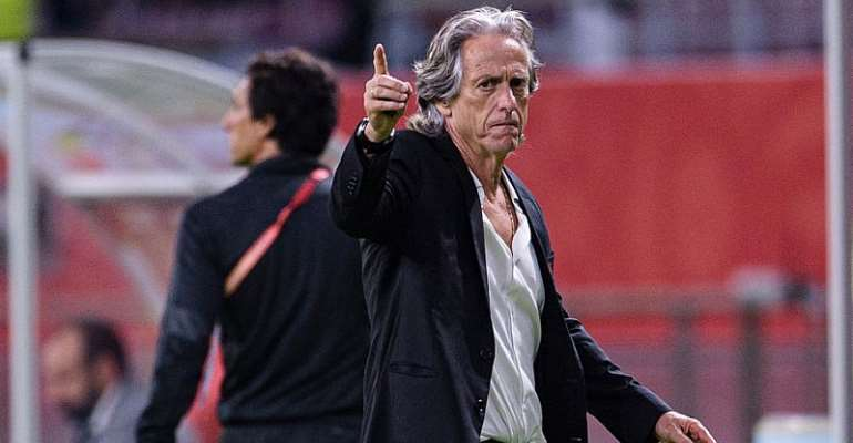 FIFA Club World Cup: Wily Jorge Jesus Stands In Klopp's Way As Flamengo Aim To Stop Liverpool