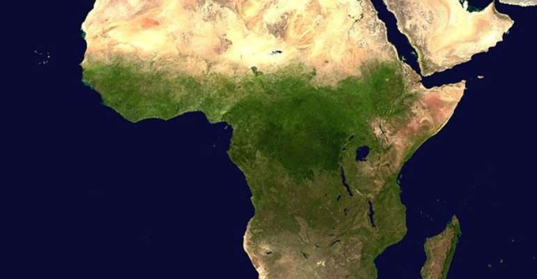 The Struggle Of A Begging Bowl Continent And Its Colossal Failure And Disappointment: The Case With Africa