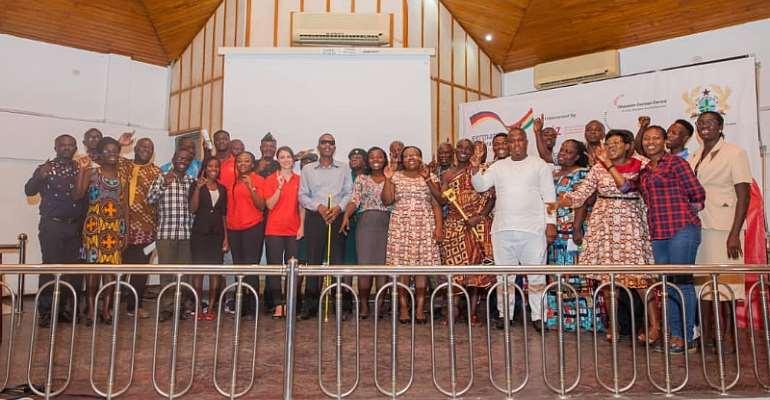 Ghanaian-German Centre Commemorates Migration Day