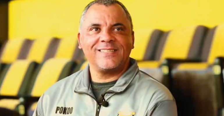 Coach Ricardo Da Rocha Insists Miners Are Prepared To Win GPL