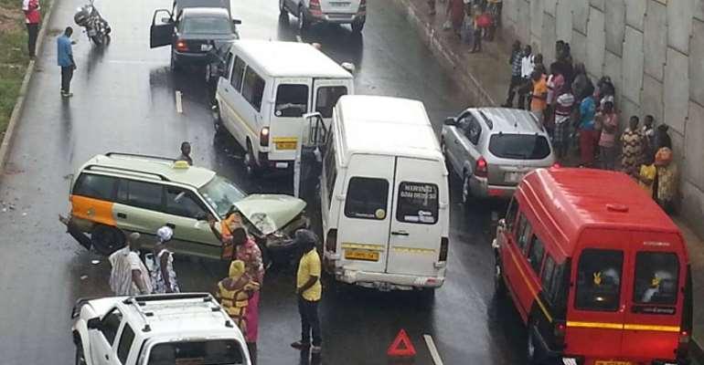 Road Safety Authority Bemoans Indiscipline On Roads