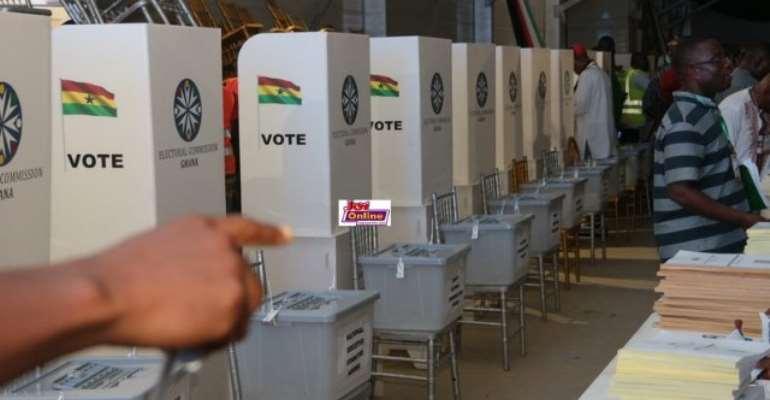 Assemblyman who ruled Sunyani East for 19yrs loses seat