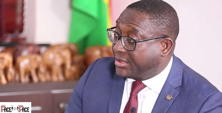 NDC Caused The Low Turnout In District Elections – NPP