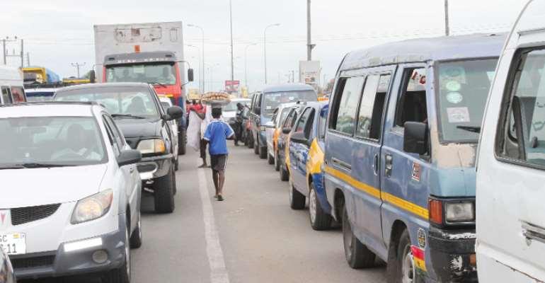 MTTD Introduces New Traffic Plan Ahead Of Yuletide Congestion