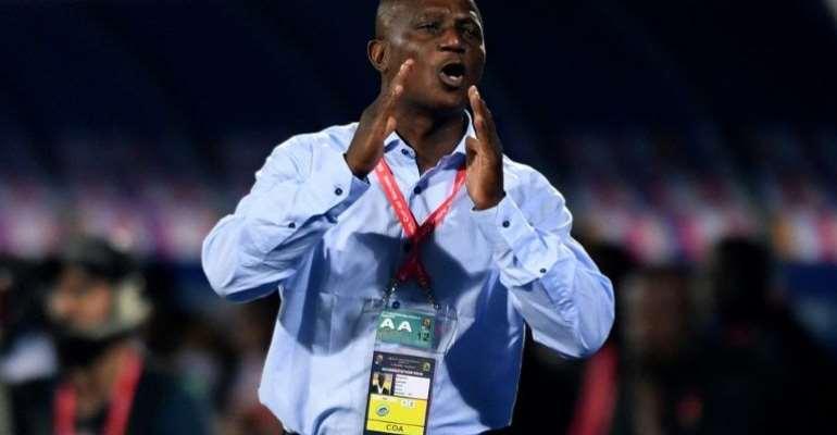 Member Of Parliament Calls For Coach Kwesi Appiah's Sacking