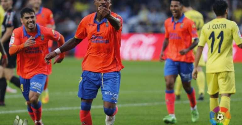 La Liga Name KP Boateng's Stunning Strike Against Villarreal Among Goals Of The Decade [VIDEO]