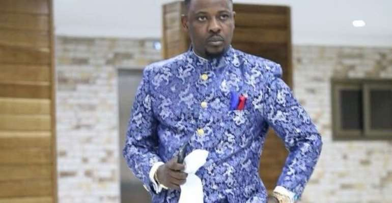 Prophet Nigel Gaisie Reveals How Black Stars Can End 37-Years Trophyless Jinx