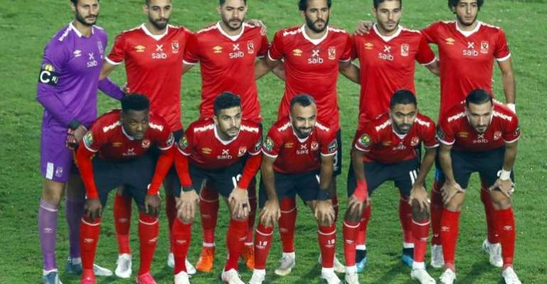 Africa wrap up: Weakened Ahly drop first points this season