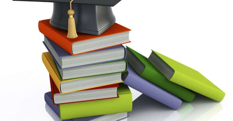 How Africans Have Misconstrued The Meaning Of Education