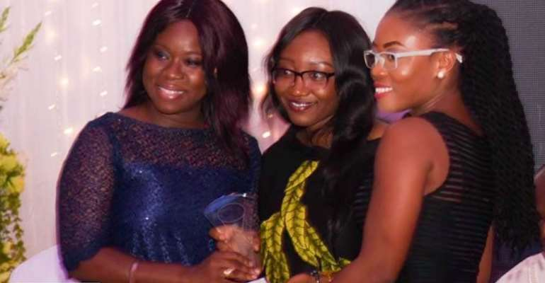 Mahogany Consult Emerged Best In Social Media Communications At IPR Awards