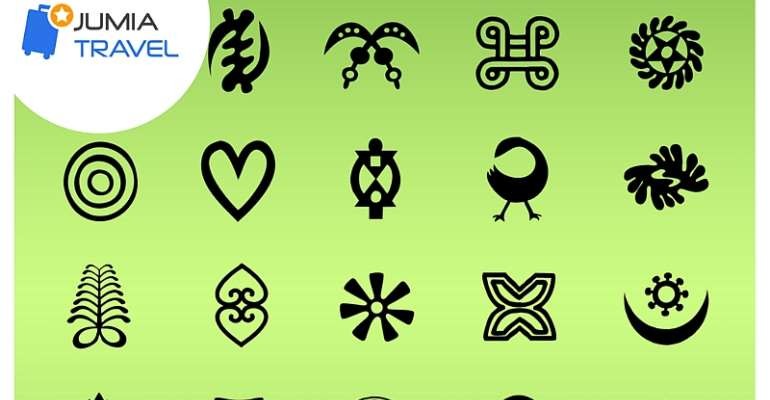 Ghanaian Cultural Lessons; Part 1(Adinkra Symbols)