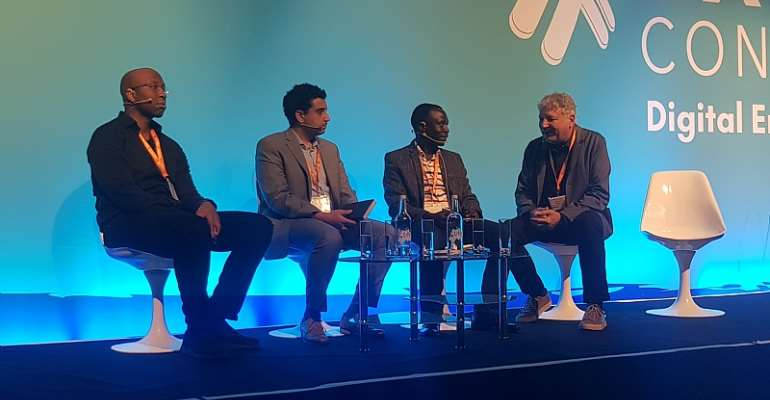 Gates Foundation, HiPipo Discuss Interoperability At 2019 FinTech Connect Conference
