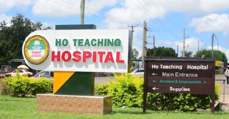Ho Teaching Hospital CEO outlines measures to standardise facility's operations