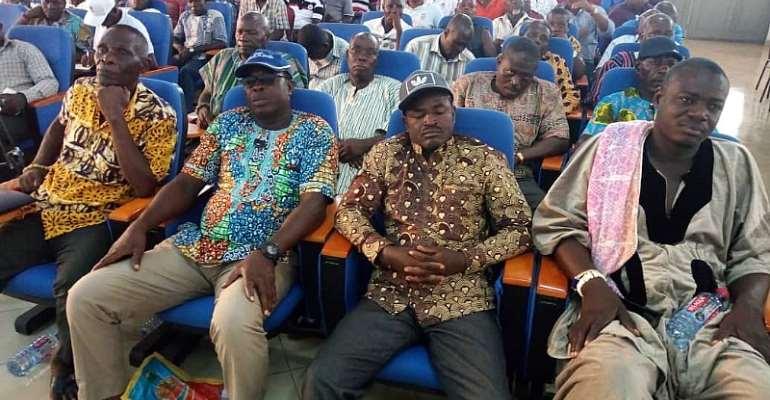 Dissolve Premix Fuel Committees--Fishermen To Gov't