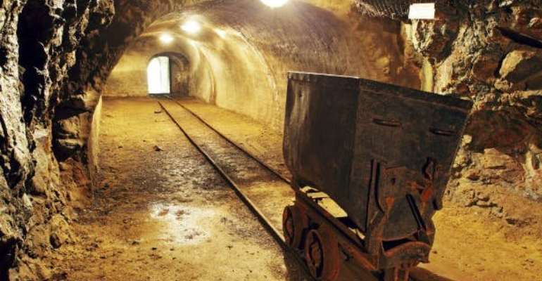 Mineworkers Want Activities Of Small-Scale Miners Regularised