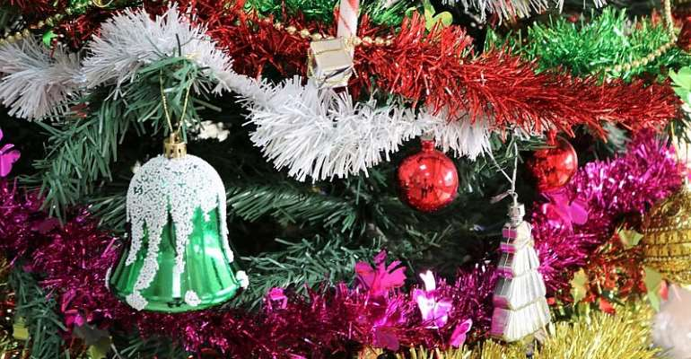 Ghanaians To Endure Christmas In Hardship - Report Reveals