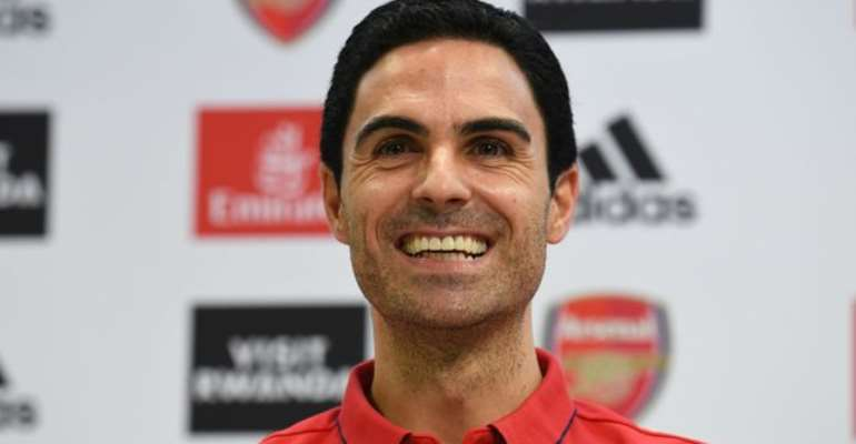 Mikel Arteta: Arsenal Manager Insists He Is Ready And Calls For New Energy