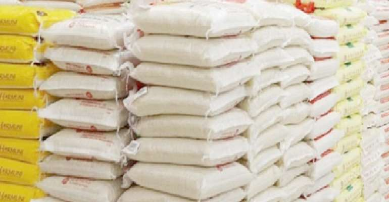 N/R Rice Millers Appeal For Credit Support Over High Demand