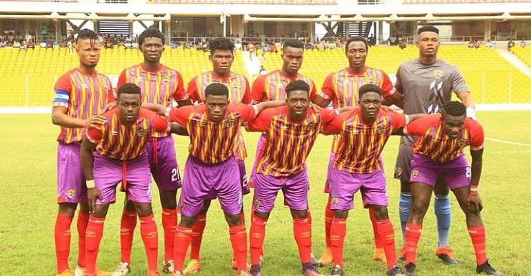 2019 President Cup: Hearts Of Oak To Shock Asante Kotoko At Baba Yara Sports Stadium?