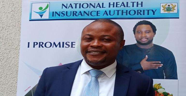 The Target Was 1.8million, But We've Registered 1.7million – NHIA Greater Accra Director