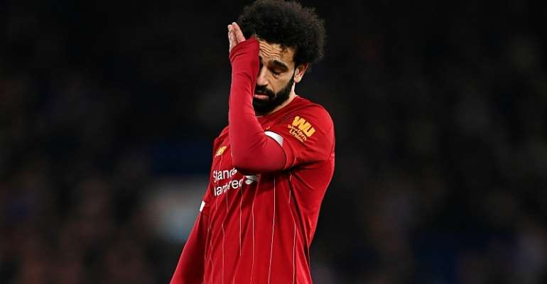 Mohamed Salah hints at a future away from Liverpool