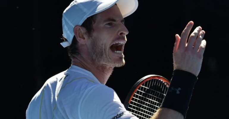 Andy Murray falls to stunning defeat to Mischa Zverev