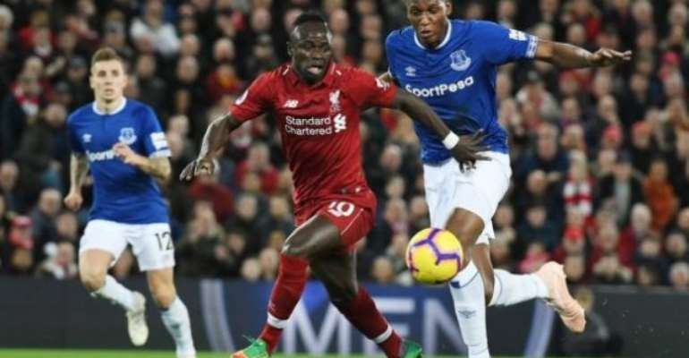 FA Cup Third Round: Liverpool Draw Everton In Third Round