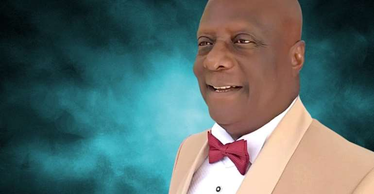 Dr. Felix Anyah Grabs A Double At 2019 Most Respected CEO Awards