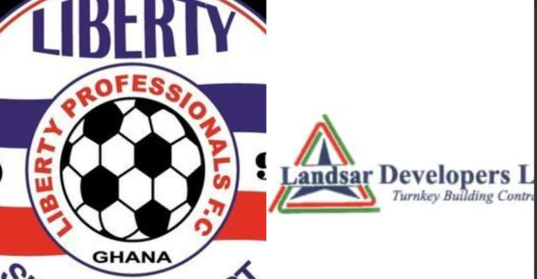 Liberty Professionals Secure Partnership Agreement With Landsar Developers