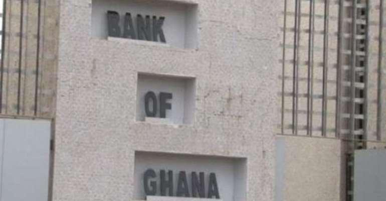 BOGWorks At Reducing Lending Rates