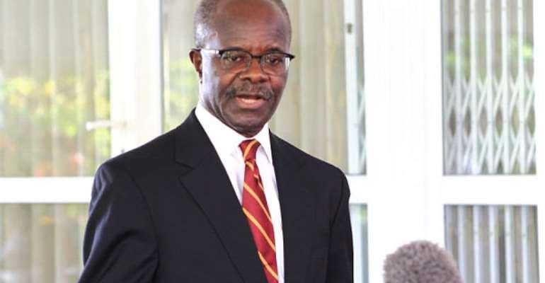 Dr Papa Kwesi Nduom