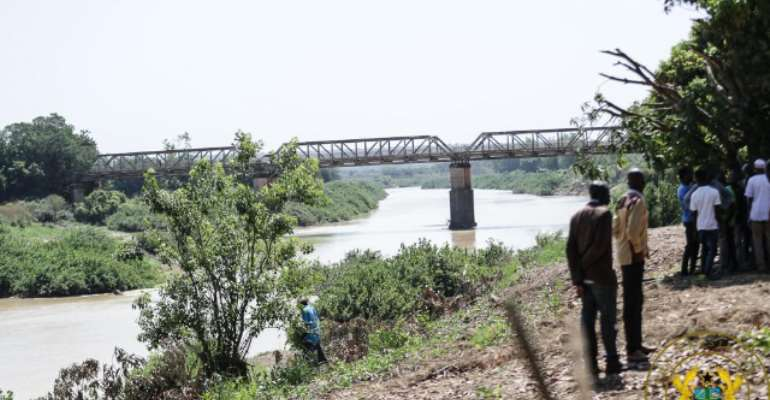 Pwalugu Dam: Could It Be A Game Changer?