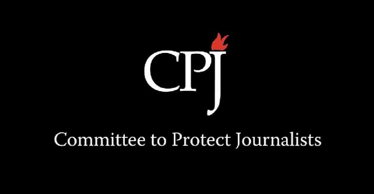 CPJ Launches 2019 #FreeThePress Campaign