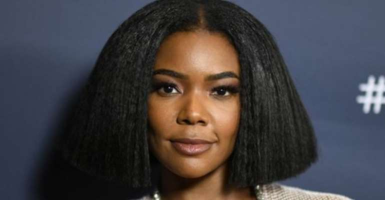 Singer Gabrielle Union also stars in LA's Finest, an offshoot of the Bad Boys film franchise