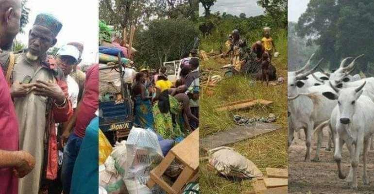 Islamization, Emirate in Ebonyi: Fmr Guber Aspirant alerts CAN, Ohanaeze as Igbo Mandate Congress Seeks for Caution.