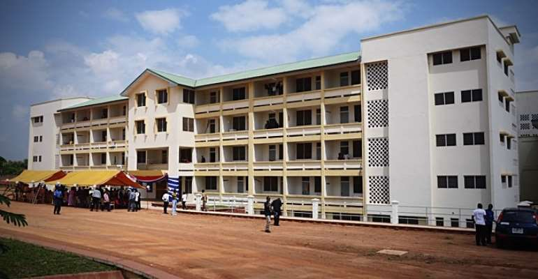 UEW Kumasi Campus To Be Renamed