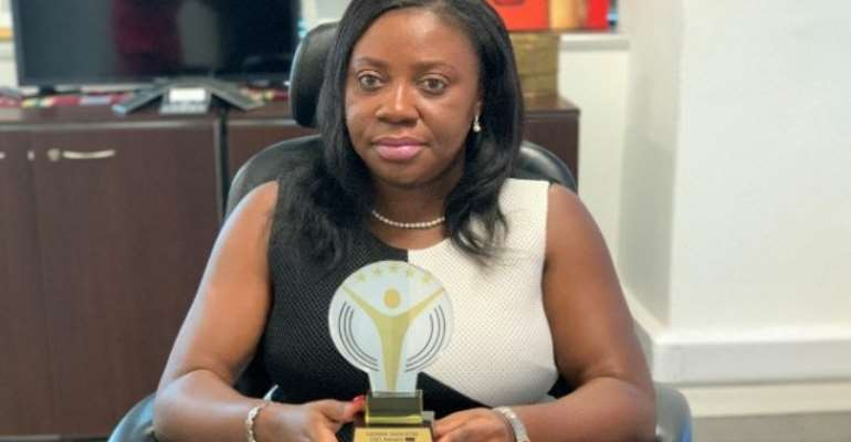 Vodafone'sObo-Nai is best CEO in telecoms sector