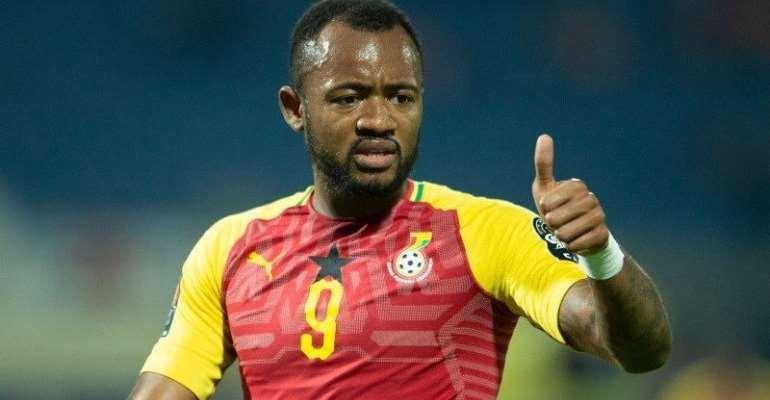 I Deserve My African Footballer Of The Year Nomination - Jordan Ayew