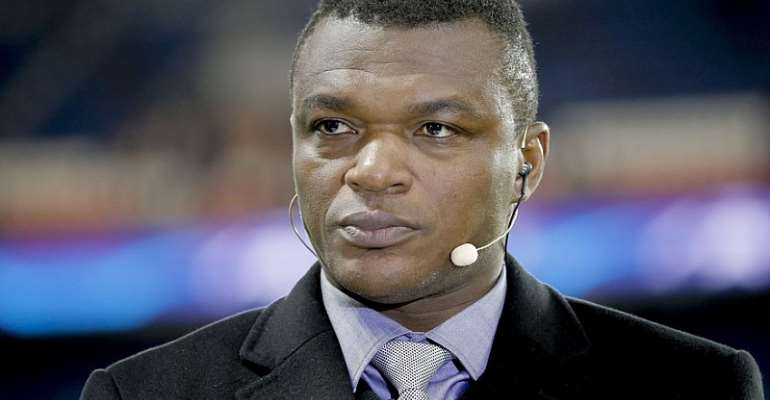 2022 WCQ: Marcel Desailly Expecting A Tough Game Between Ghana And South Africa