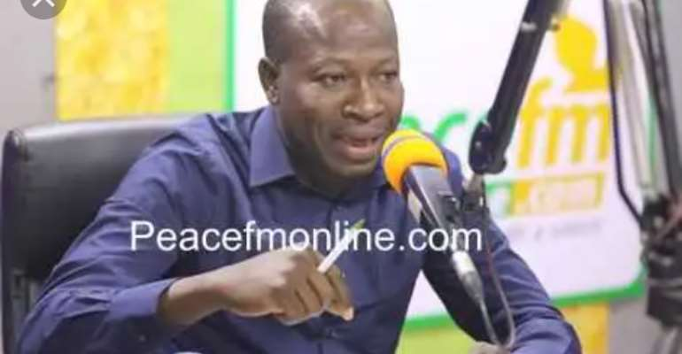 I've toured the country and majority want to vote for compassionate Akufo-Addo — CPP's Kabilla