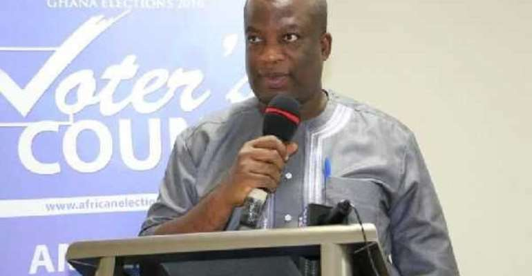 Election 2020: Choosing literates as polling agents will reduce confusion – EC