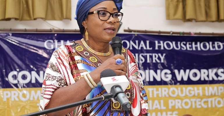 Gender Ministry Engages Northern MMDAs On Single Household Register