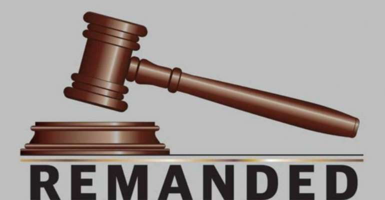 Phone repairer caged over defilement