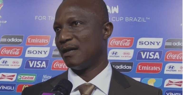 Kwesi Appiah Hints On Retiring From Coaching
