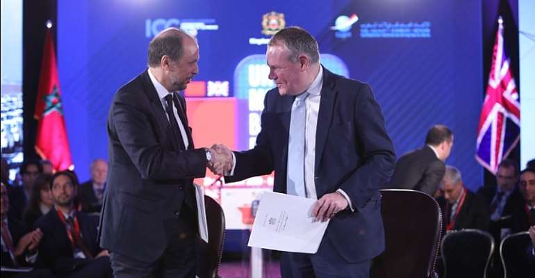 Morocco And UK Set For Closer Trade And Investment Links