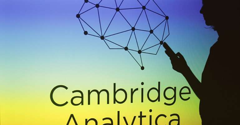 There's a growing awareness that Cambridge Analytica harnessed social media and personal data to influence elections.  - Source: Shutterstock