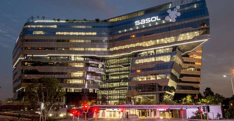 Sasol is in an advantageous position. Will it make the right moves? - Source: Shutterstock