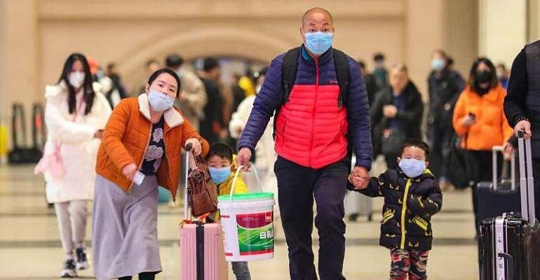 Wuhan coronavirus deaths rise to 17 as WHO ponders global emergency